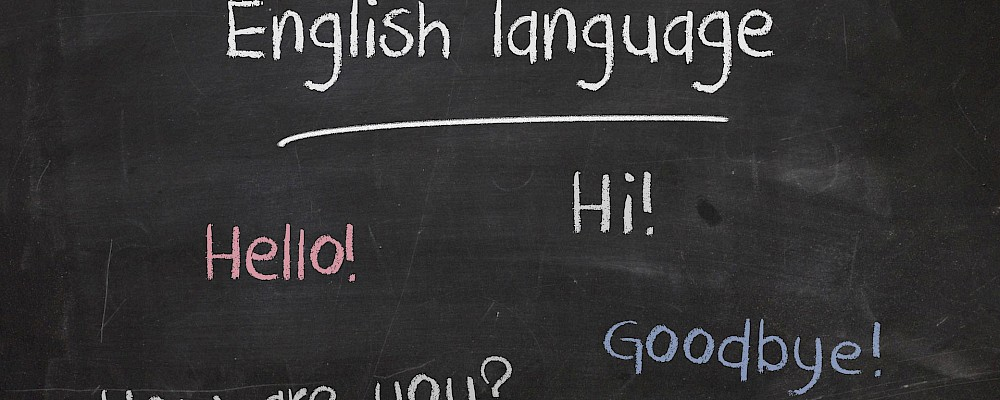 Englisch for Quereinsteiger raumgestaltung